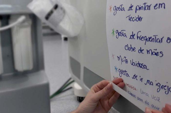Hospital São Donato implanta Prontuário Afetivo