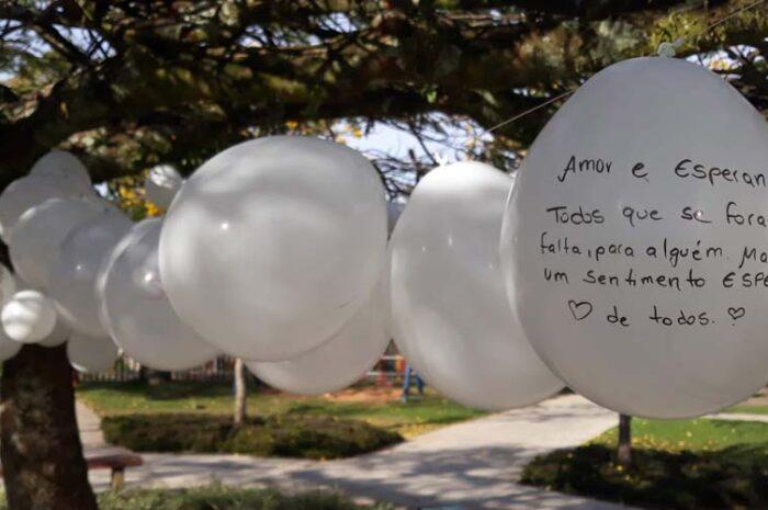 Colaboradores do Hospital São Donato compartilham memórias e gratidão