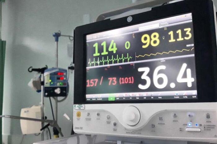 UTI geral do Hospital São Donato ultrapassa 600 pessoas atendidas em dois anos